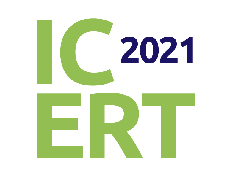 5th International Conference on Energy Research and Technology (ICERT'21)